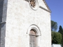 Acquasparta (Tr), Chiesa di San Francesco