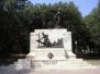 Bevagna (Pg), Monumento ai caduti
