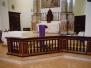 Fratta Todina (Pg), Convento di Santa Maria della Spineta