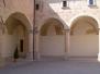 Gubbio (Pg), Basilica di S. Ubaldo