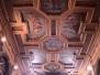 Gubbio (Pg), chiesa di S. Croce della Foce