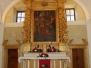 Gubbio (Pg), chiesa di S. Giovanni Decollato