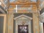 Gubbio (Pg), chiesa di San Giuseppe