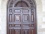 Gubbio (Pg), chiesa di San Secondo