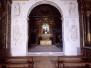 Gubbio (Pg), Chiesa di Santa Croce della Foce