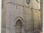 Gubbio (PG), Chiesa di Santa Maria Nuova