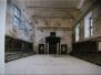 Gubbio (Pg), complesso monumentale di S. Pietro