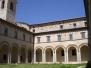Gubbio (Pg), Complesso monumentale di San Pietro