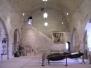 Gubbio (Pg), Palazzo dei Consoli, sala dell'Arengo