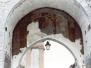 Gubbio (Pg), Torre di Porta Romana