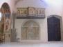Montefalco (Pg), Complesso museale di S. Francesco